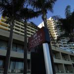 Hotel Crowne Plaza Perth, calidad y estilo