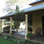 Hacienda Lanyon, cerca de Canberra