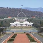 Viaje a Canberra, guía de turismo