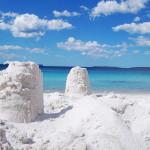 Hyams Beach, la arena más blanca