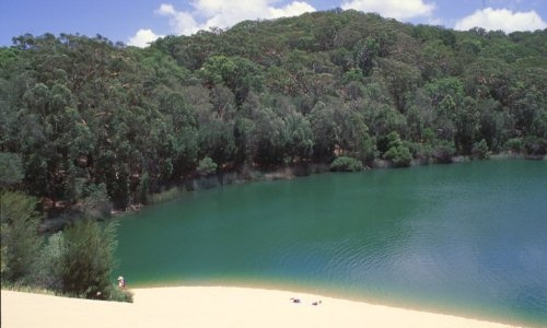 Lago Wabby