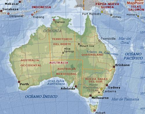 Australia-y-sus-territorios