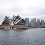 Viaje a Sidney, guía de turismo