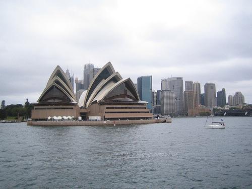 Hoteles en Australia con Top10Hoteles.com