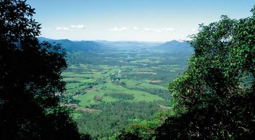 Parque Nacional Eungella