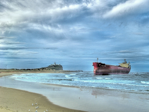 Playa de Nobby