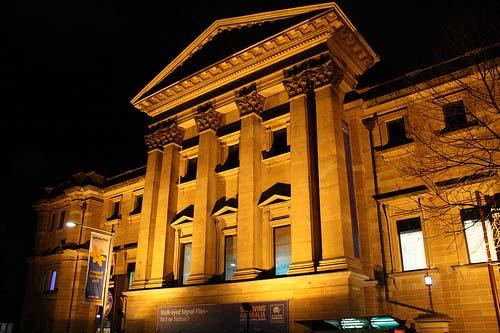 Museo Australiano en Sidney
