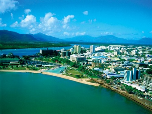 Cairns Australia  City new picture : Viaje a Cairns, guía de turismo