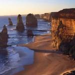 La exploración y descubrimiento de Australia
