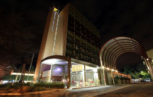Hotel Grand Chifley Adelaida