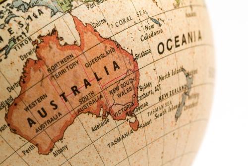 Los orígenes de Australia y sus maravillas