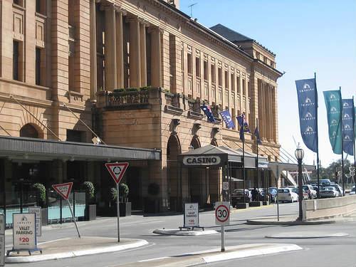 Adelaida, epicentro cultural y vinícola de Australia
