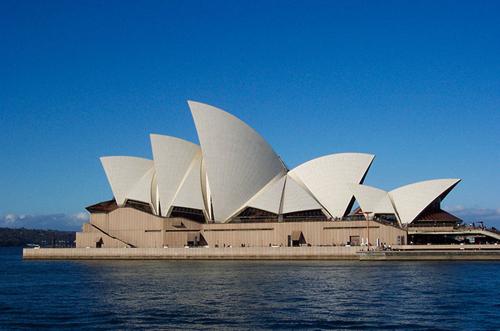 Casa de la Ópera de Sidney
