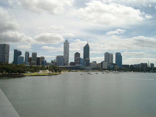 Perth, destino ideal al Oeste de Australia