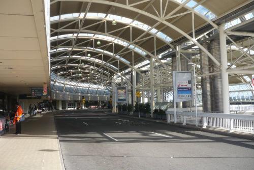Aeropuerto Internacional de Sidney