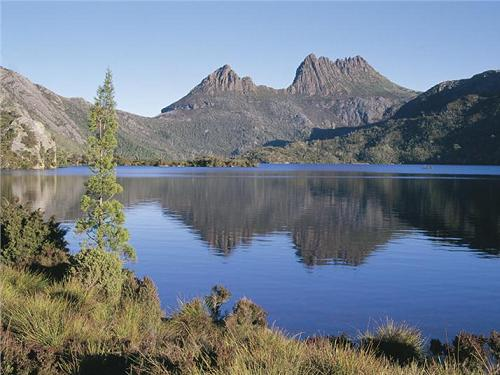 cradle-mountain-lake-stclair