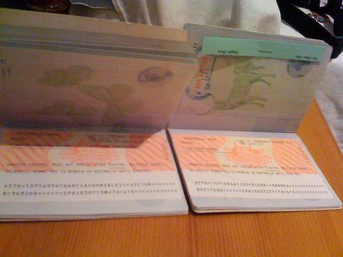 Documentación necesaria para viajar a Australia