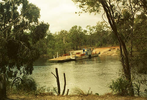 El alejado Parque Nacional Río Jardine