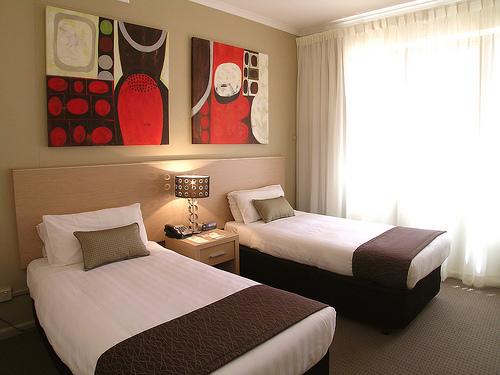 Los cinco mejores hoteles en Australia