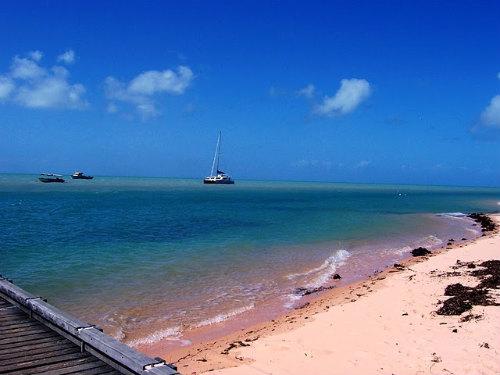 Bahia Tiburon