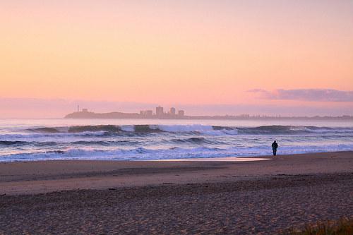 Maroochydore Australia  City pictures : Maroochydore, corazón de Sunshine Coast