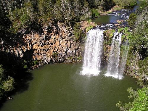 Parque Nacional Monte Barney