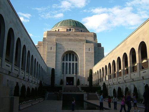 Museo Australiano de la Guerra