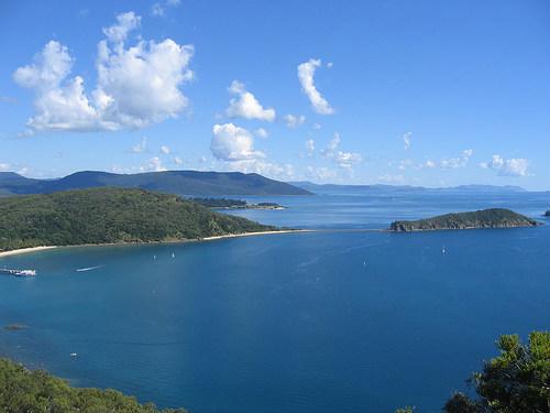 Parque Nacional Islas Molle
