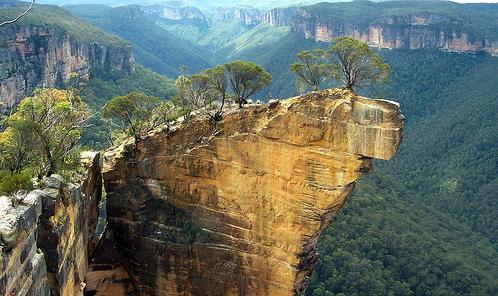 La maldición de Hanging Rock