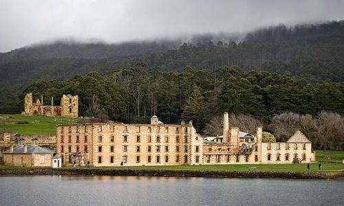 Prision de Port Arthur