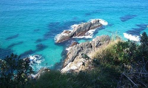 Playa de Forster