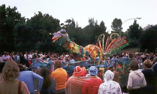 Festival Moomba